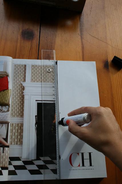 DIY ( CAJA ORGANIZADORA )