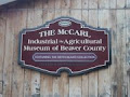 Little Beaver Historical Society(Darlington,Pa)
