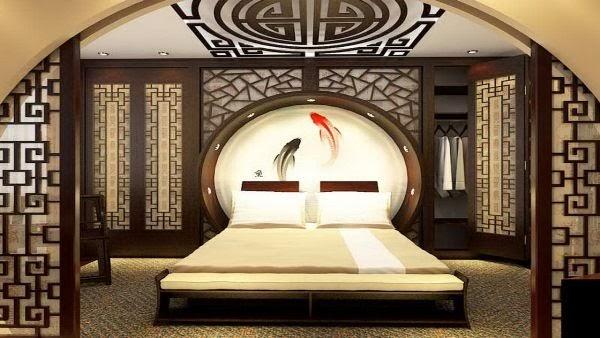 Foto Desain Interior Sesuai Fengshui