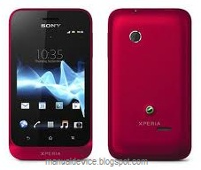 sony xperia tipo manual user guide owner and service manual download rh manualsguide blogspot pe sony xperia miro user manual