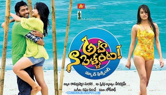 Aha Naa Pellanta (2011) - Telugu Movie Review
