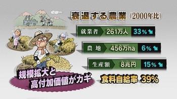 日本 農業