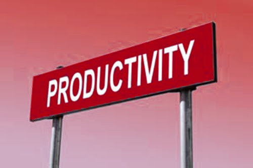 PengertianProduktivitas kerja (Productivity) Menurut Para Ahli