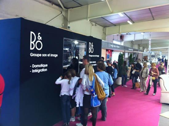 第64回モンペリエ国際見本市 (Montopellier international multi branch fair) フランス