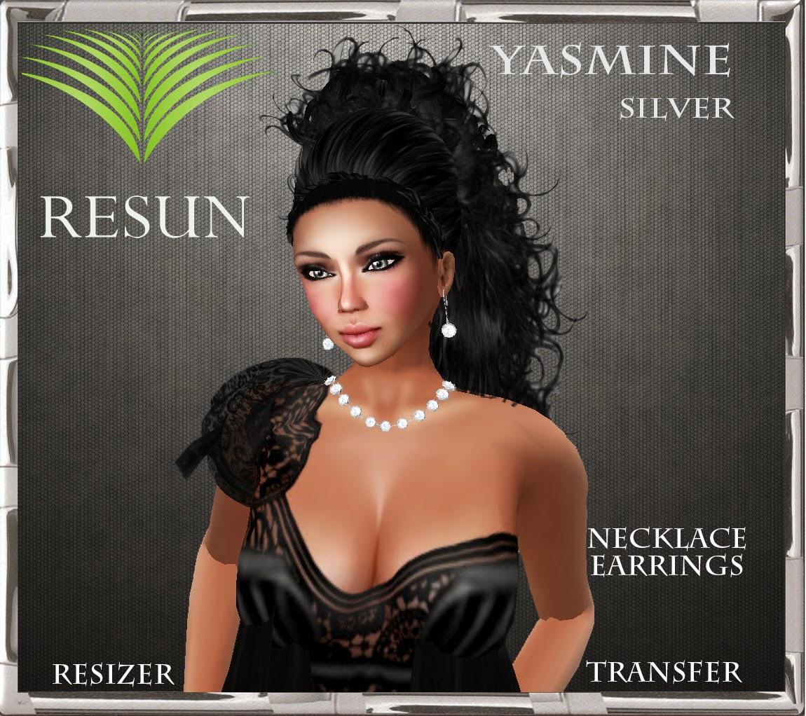 Yasmine Gold Nude Photos 9