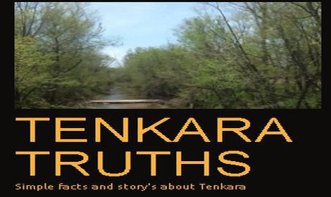 TENKARA TRUTHS