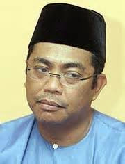 MB Johor - Dato Seri Mohamed Khaled Bin Nordin