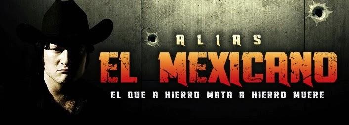 alias el mexicano torrent download