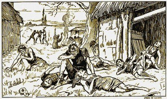 Plague: Symptoms and History of the Black Death
