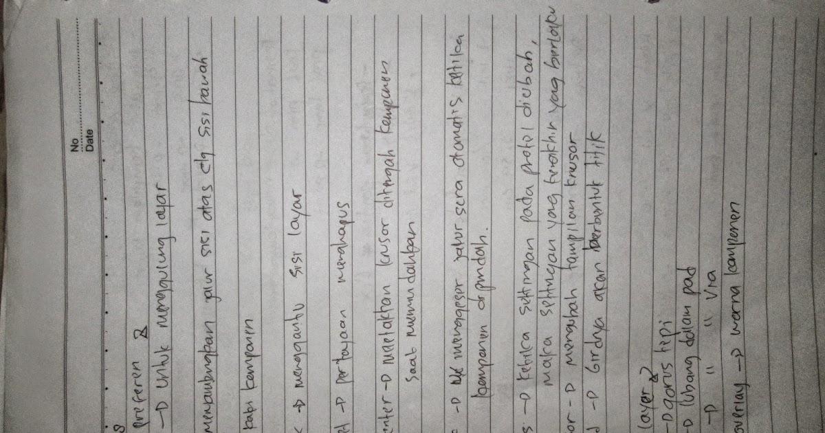 Catatan Materi Protel Dan Tutorialnya Dokumen 471