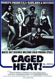Caged Heat 1974