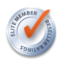 Elite Reseller Ratings Member