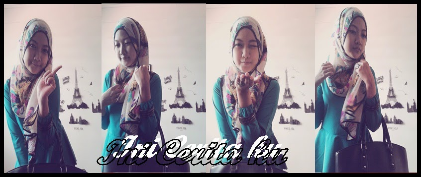 ♔ The Diary of Afifah Mohamed ♔