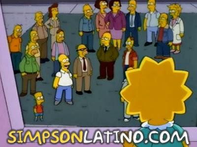 Los Simpson 9x17