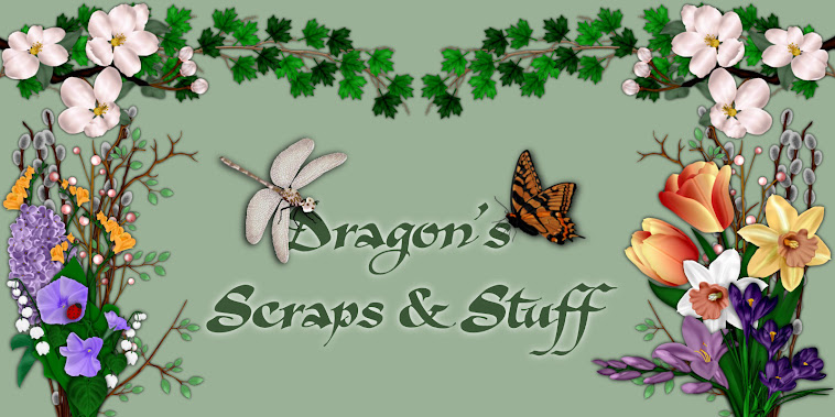 Dragon's Scraps and Stuff