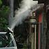 CARRO FUMACÊ ESTÁ NA ATIVA EM SÃO PAULO DO POTENGI NO COMBATE À DENGUE