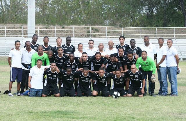 Moca FC convoca a su jugadores nativos para la Liga Mayor 2014
