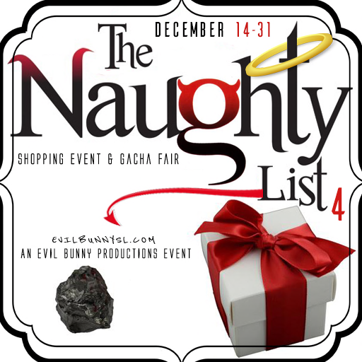The Naughty List 4