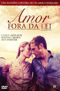 Amor Fora da Lei - DVDRip Dual Áudio