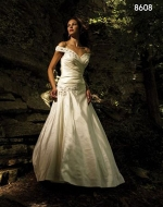 Allure Bridals - 8608