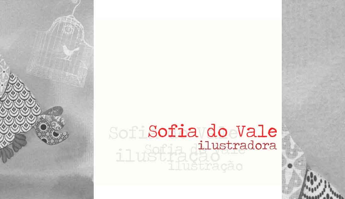 Sofia do Vale . ilustração