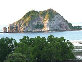 Pulau Ndana Rote