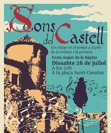 """SONS DEL CASTELL""  (2018)"