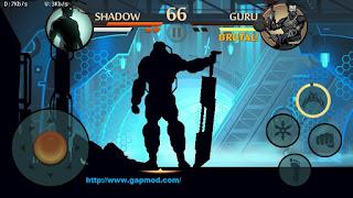 Shadow mod apk