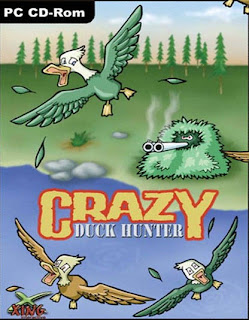 لعبة صيد البط Crazy Duck Hunter