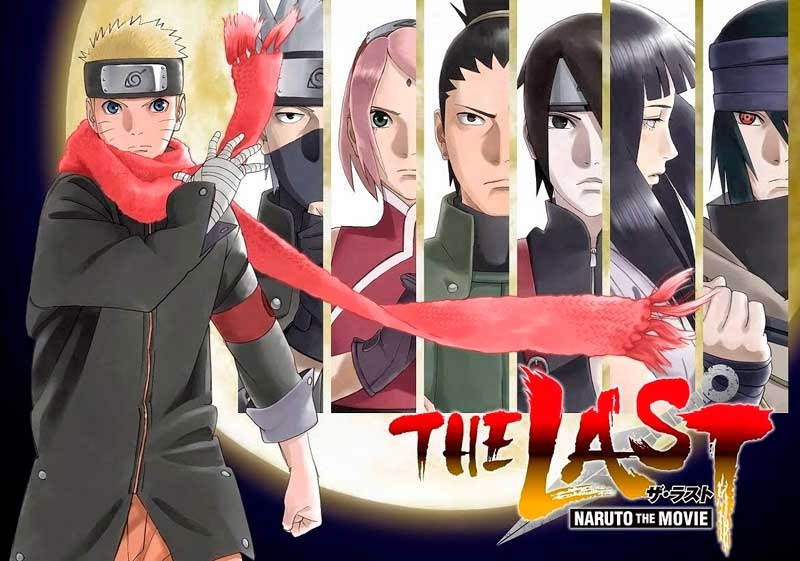 The Last: Naruto The Movie (sumber gambar: cheatgame4u.com) www.guntara.com
