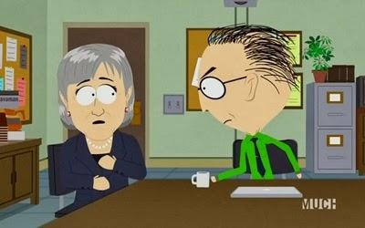 South Park - Capitulo 05 - Temporada 17 - Español Subtitulado