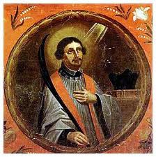 St. Felix of Nola