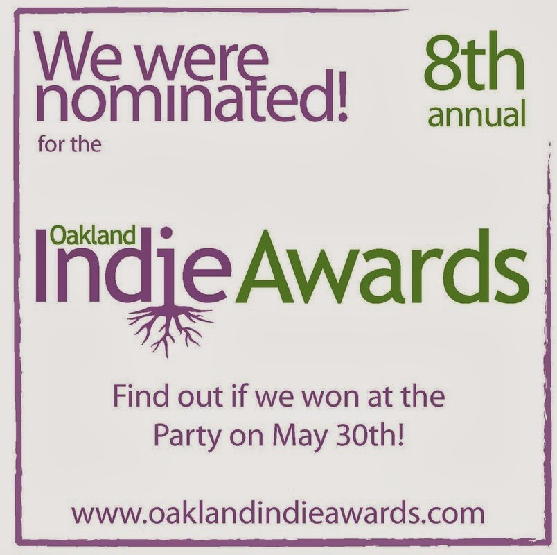 www.oaklandindieawards.com