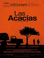 Ver Las acacias (2011) Online Latino