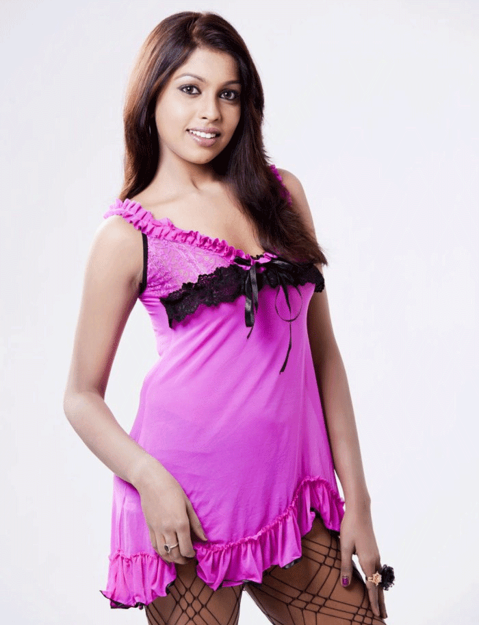 new tamil actress in 2012