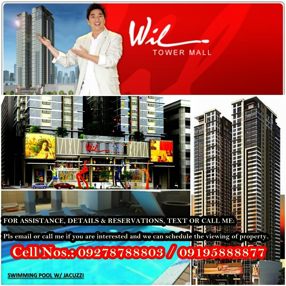 WIL TOWER MALL