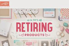 Retiring List