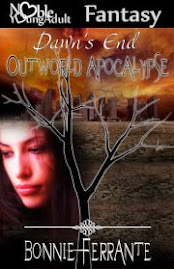 "Launch ""Outward Apocalypse"