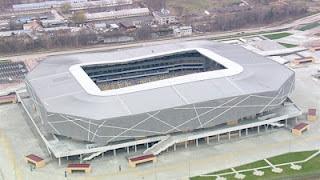 Stadion Arena Lviv