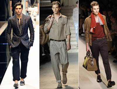 men fashion style 2012