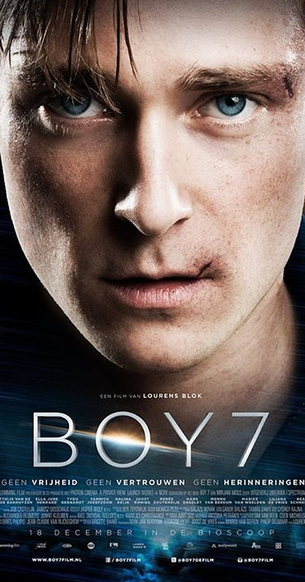 Baixar Filme Boy 7 Legendado Torrent