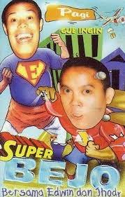 lirik Super Bejo - Gue Ingin