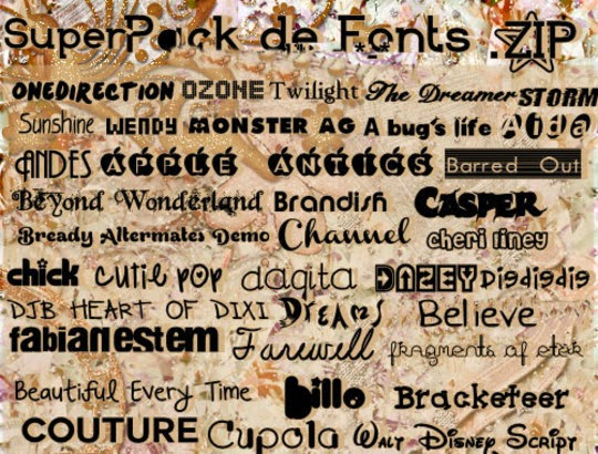 free fonts for designers 8
