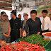 Cabe dan Bawang Pemicu Inflasi Sumatera Barat