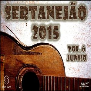 Sertanejão Vol.6 Junho 2015 sertanej 25C3 25A3o 2Bvol 2B6
