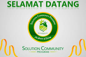 Join SOLUTION COMMUNITY