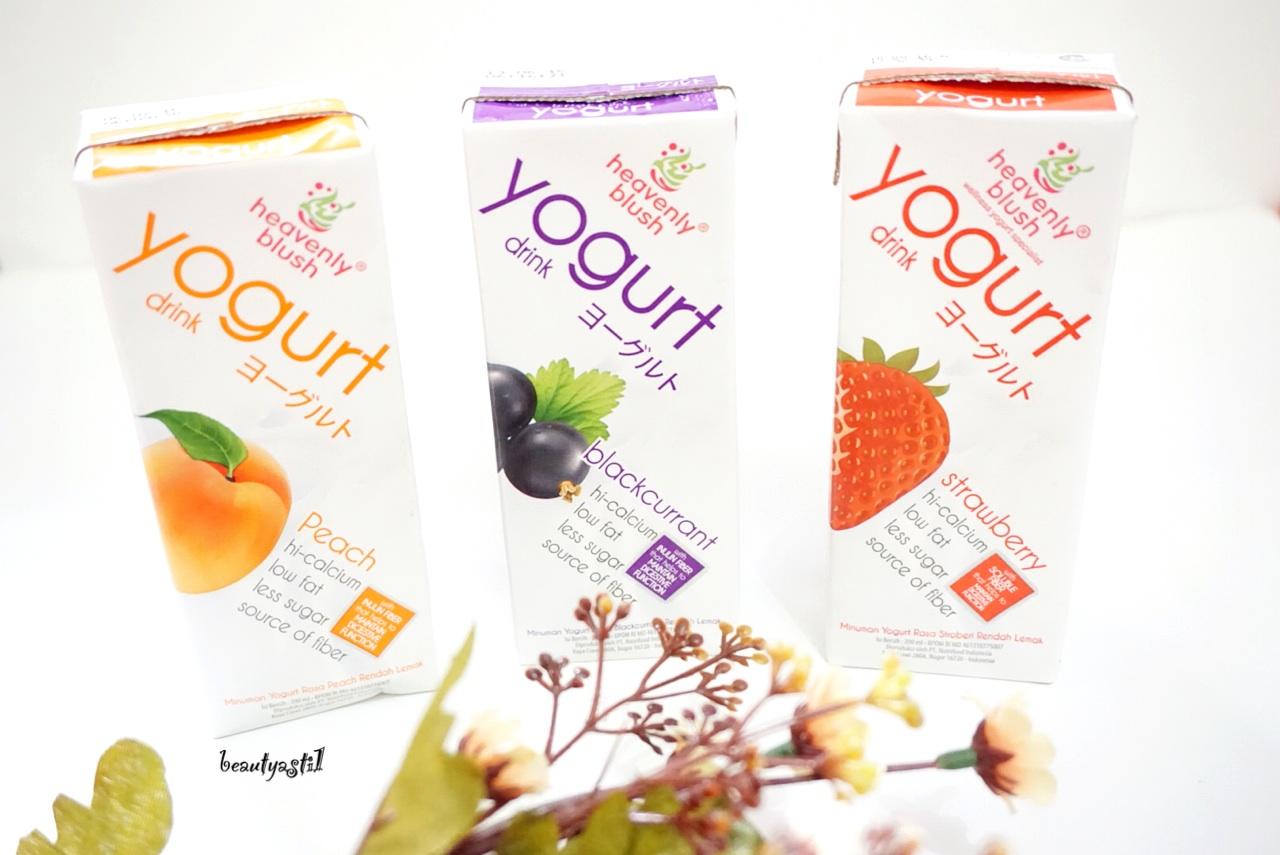 Merk yogurt yang aman dikonsumsi balita?