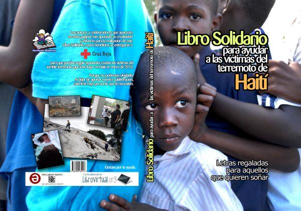 Libro Solidario para Haití