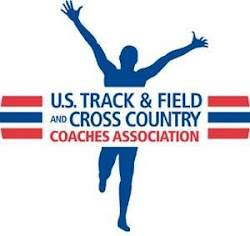 I am a U.S. High School Track and Field Certified Coach