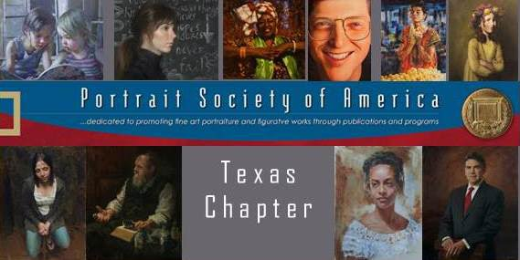 The Texas Portrait Network